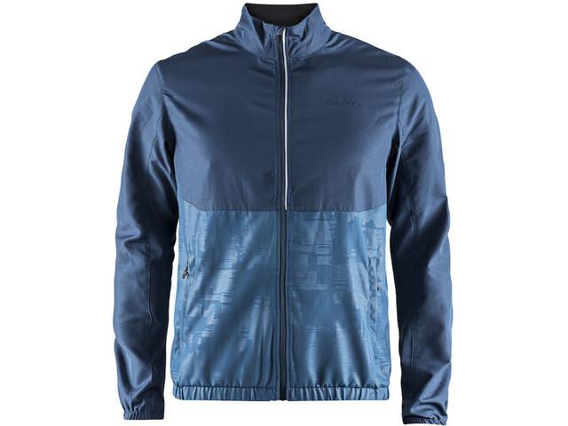 Craft Eaze Jacket Men tide-fjord